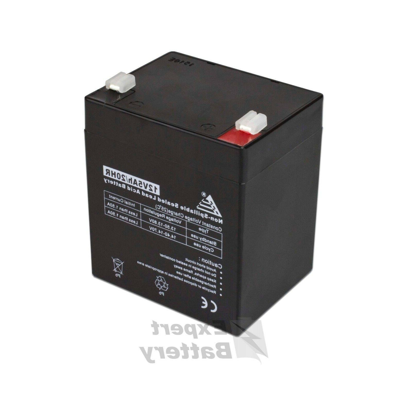 Razor Electric Scooter Battery 12V