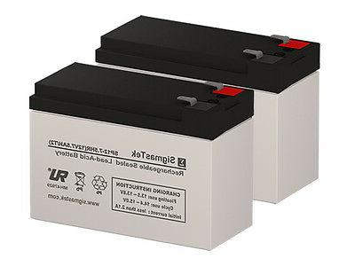 razor e300 electric scooter replacement battery set