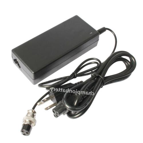 For Electric Scooter Charger