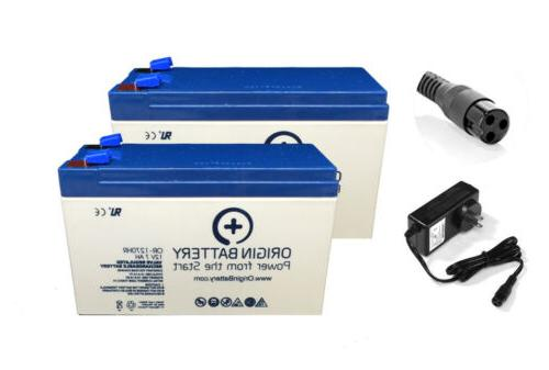 razor scooter e300s battery and charger kit