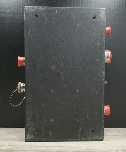 Segway RMP 210 INTERFACE