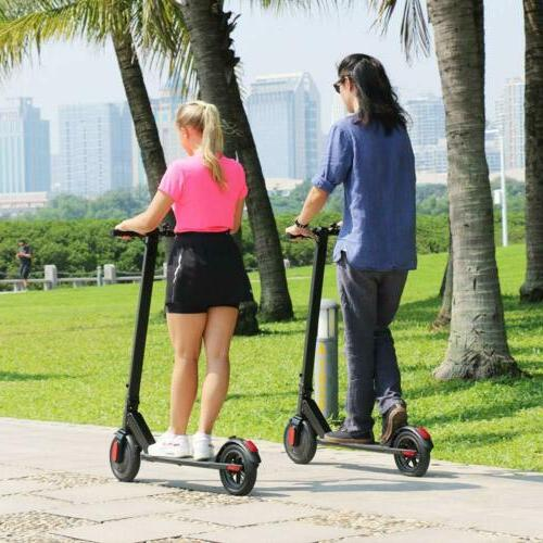 🔥🔥🔥Megawheels Adult Folding E-Scooter Scooter