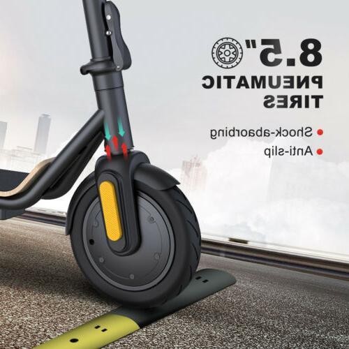 🔥🔥🔥Megawheels Adult Folding E-Scooter Kick Scooter