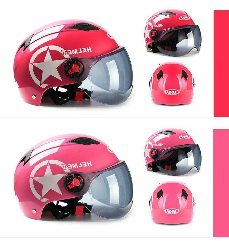 Safety Helmet Mijia M365 ES1 ES2 Electrical