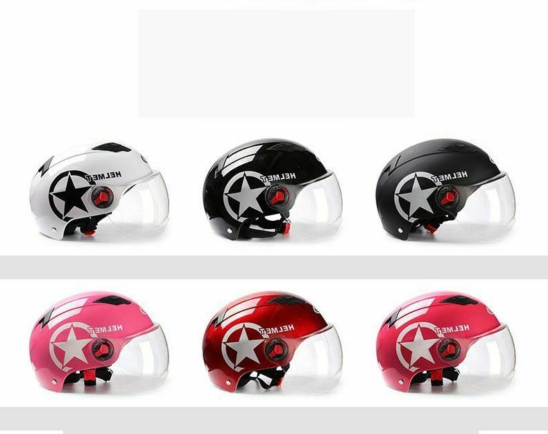 Safety Helmet M365 Ninebot ES1 ES2
