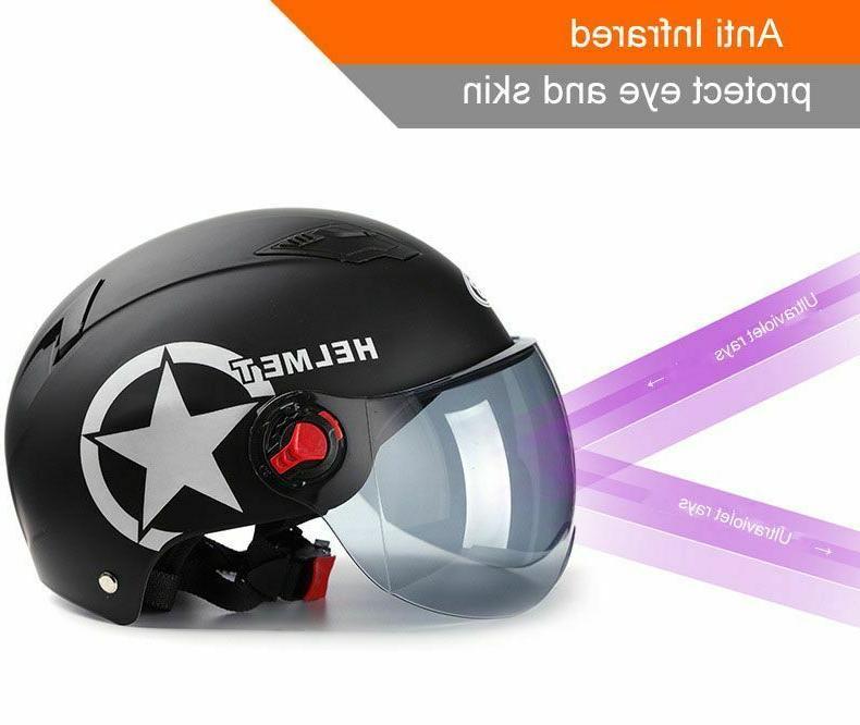 Safety Mijia M365 Nine ES1 ES2