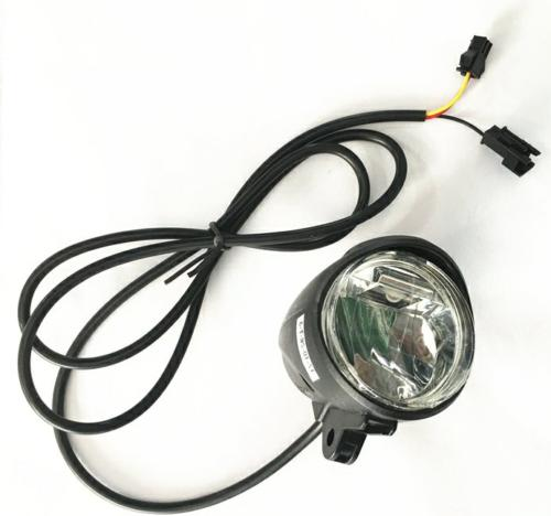 US Replacement Front Light for D4+/D5+