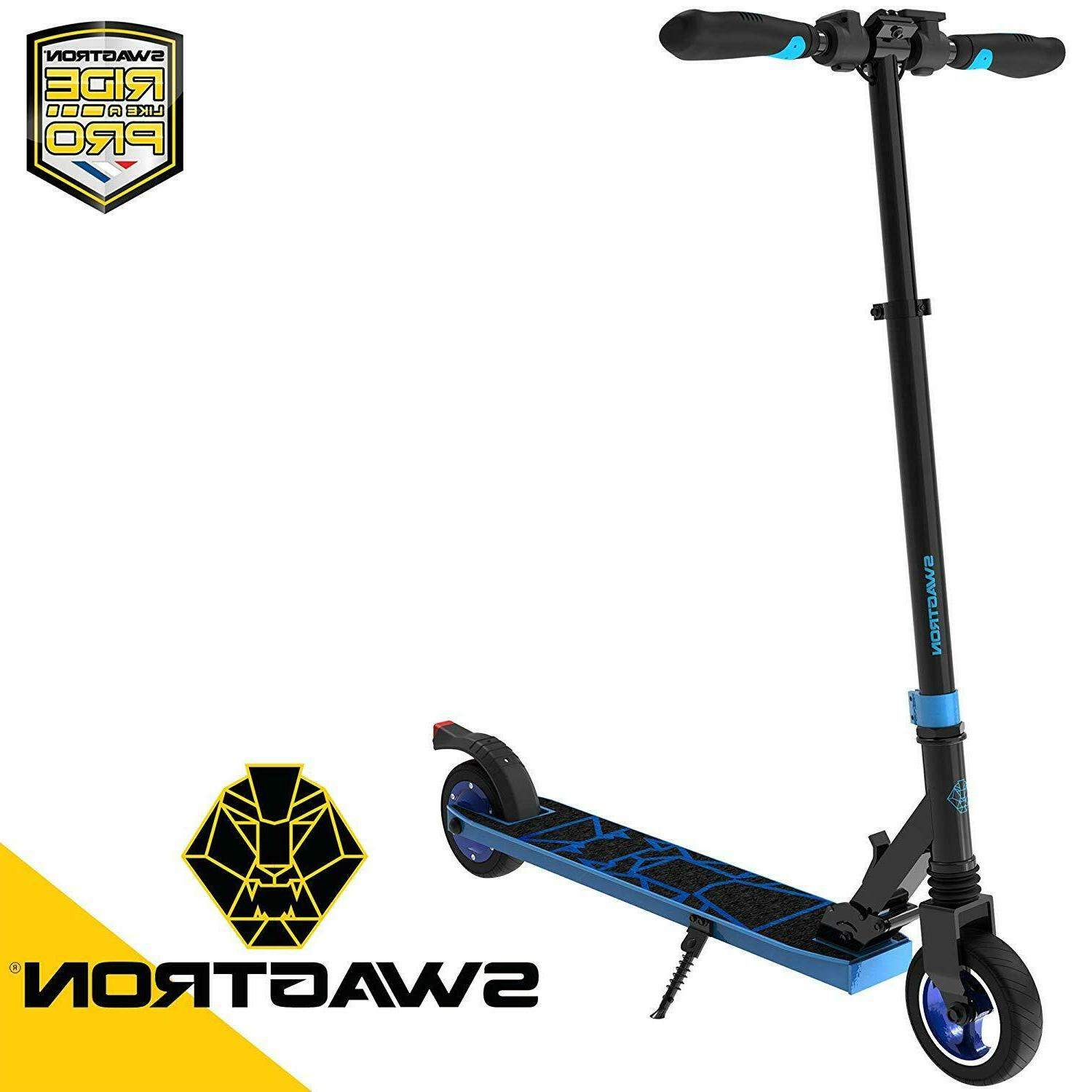 Swagtron 8 Electric Scooter Teens Cruise