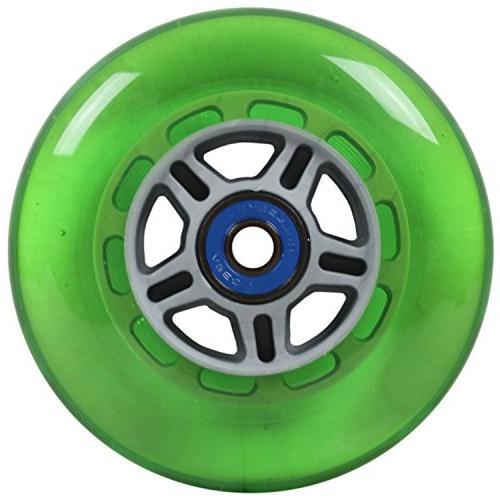 TGM Wheels Abec 7 Bearings for 100mm