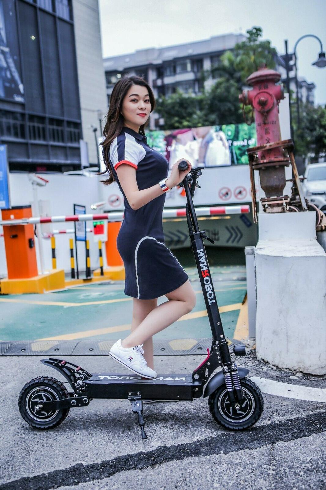 US Scooter Adult Specially Upgraded New