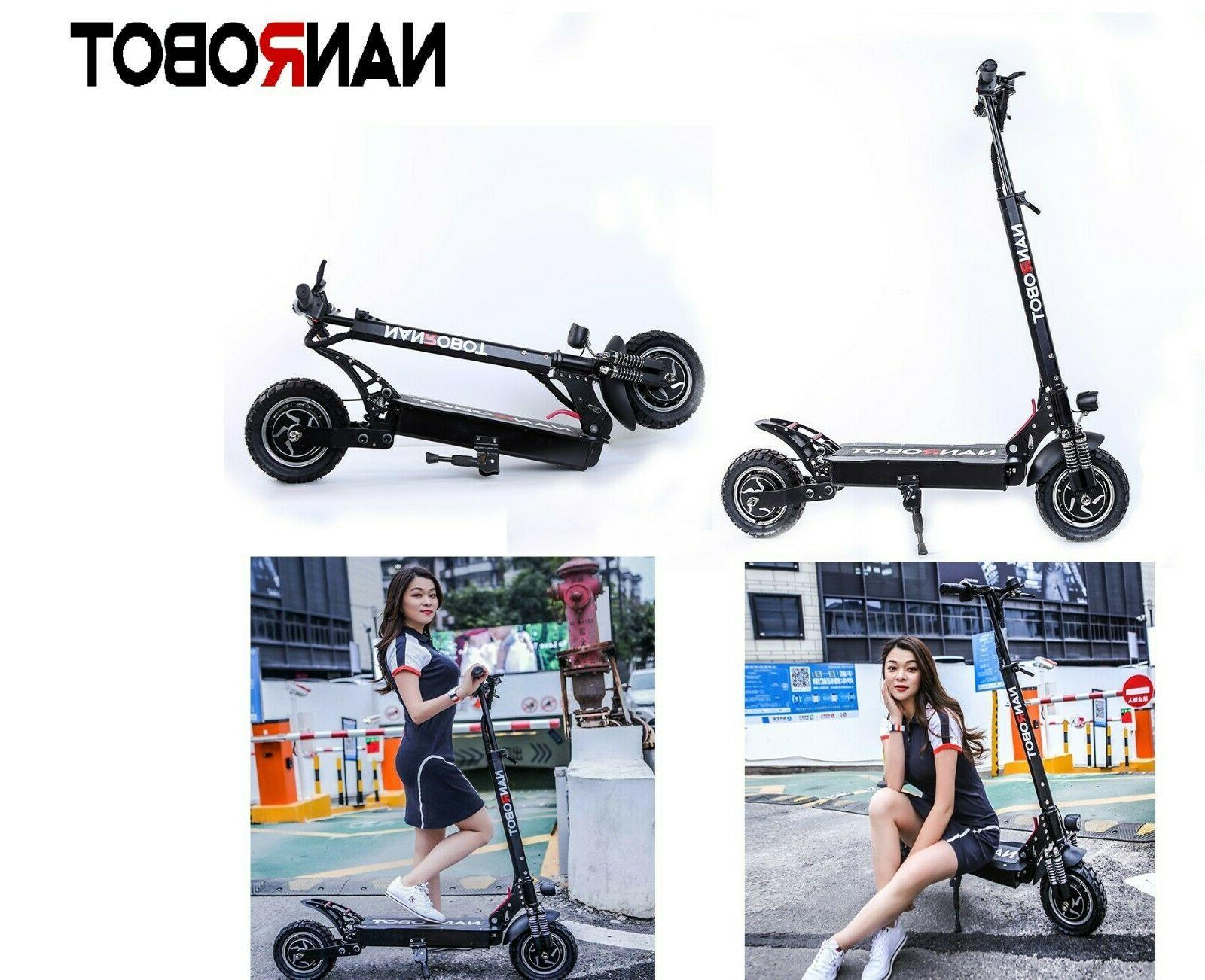 Scooter D4+ Specially 2000W New