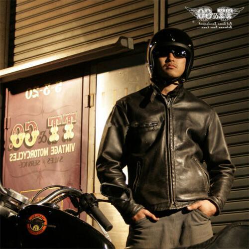 Vintage 500TX Helmet Motorcycle Scooter