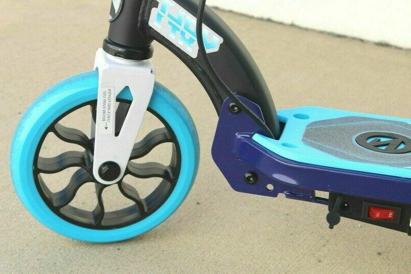 Volt XT1 Scooter 10mph BLUE M TS02B