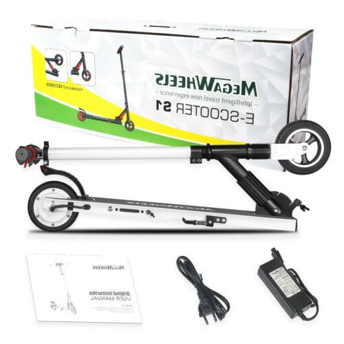 MEGAWHEELS Electric Scooter Scooter U