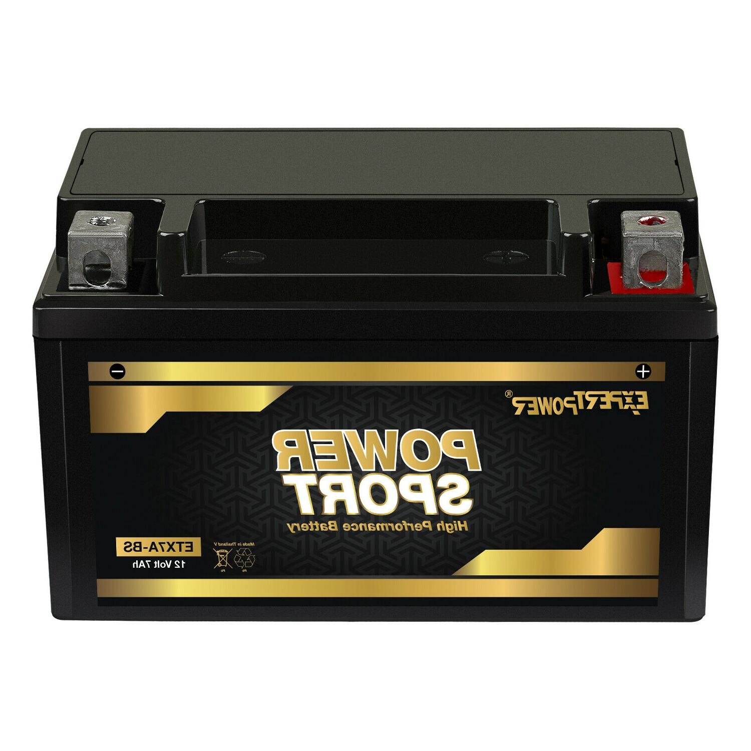 YTX7A-BS Battery Gy6 Scooter Moped 50CC 125CC