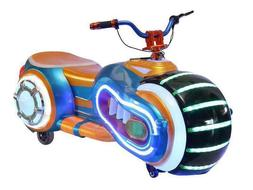 LED Ride On Motorcycles - Kiddie Rides - Locally in USA