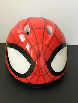 Marvel SpiderMan Spidey Eyes Toddler Scooter Bike Helmet Age