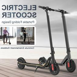 🔥Megawheels S5 S10 Electric Scooter 250W 23KPH Adult Ultr