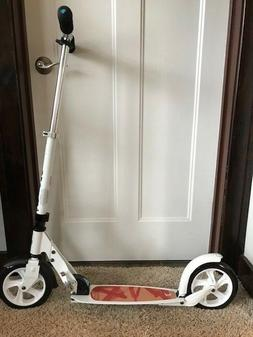 c DVD CONVERT YOUR ADULT TRIKE TO GAS POWERED 3 WHEEL SCOOTER WITH E-Z GUIDE