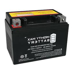 Mighty Max YTX4L-BS SLA Battery for 12VX4L Kids Motorcycle A