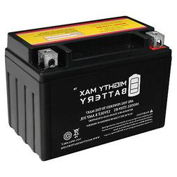 Mighty Max YTX9-BS Replacement for Scooter Battery HYOSUNG N