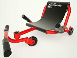 Ezyroller Mini - Red - Ride On for Children Ages 2 to 5 Year
