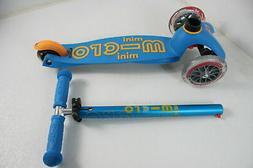 mmd046 mini deluxe 3 wheeled kids micro
