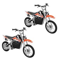 Razor MX650 Steel Electric Dirt Rocket Kids Motorcross Motor