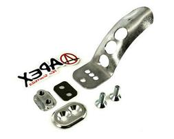 NEW Apex Pro Scooter Deck Brake Kit Pro Scooter Brakes Parts