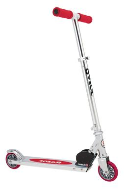 *New* Razor Authentic A Kick Scooter - Ages 5+ and Riders up