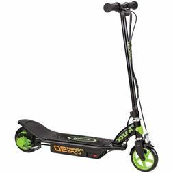 New Electric-Powered Scooter With Rear Wheel Drive 80 Min Ru