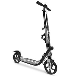 *OPEN BOX* EXOOTER M2050CB 9XL Adult Kick Scooter With Dual