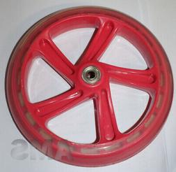 - REPLACEMENT / SPARE WHEELS FOR FLICKER DRIFTER SWING TRI