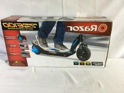powercore e100 foldable electric scooter 13112140 lightweigh
