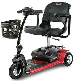 Pride Mobility Go-Go Ultra X 3-Wheel Electric Battery Travel