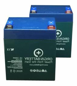 Razor E100 Battery Replacement Kit