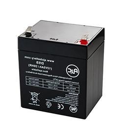 Razor eSpark e Spark 13111290 12V 5Ah Scooter Battery - This