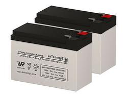 Razor E300 Electric Scooter Replacement Battery Set By Sigma