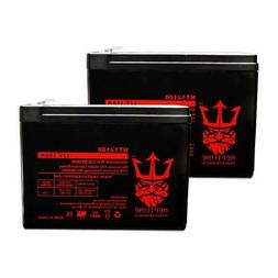 Razor iMod  12V 10Ah Electric Scooters Battery by Neptune -