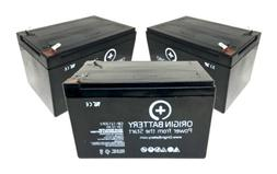 Razor MX650 Battery Replacement Kit, also replaces RSF650 Mo