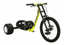 Razor Scooter Drift-Trike Adult Teens Tricycle Bike Drifting