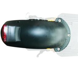 Rear Fender/Mudguard for NANROBOT Electric Scooter Replaceme