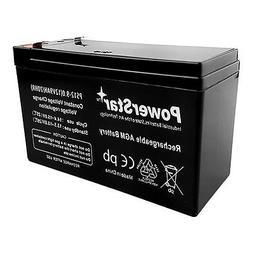 PowerStar 9AH Battery For RAZOR Scooter MX350 M400 Pocket Mo