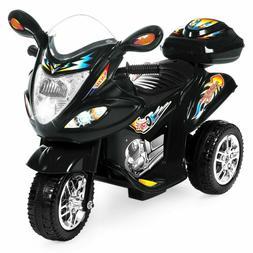 Ride On Battery Motorcycle Toddler Child Kids Boys Bike Car