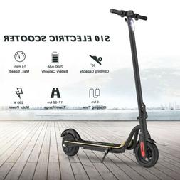 MEGAWHEELS S10 ELECTRIC SCOOTERS 7.5AH 250W ADULT'S FOLDING