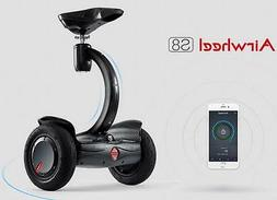 Airwheel S8 - electric scooter - enjoy sitting or standing -
