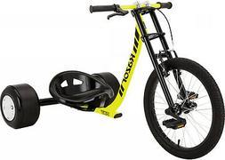 Razor Scooter Drift-Trike Adult Tricycle Bike Drifting Big W