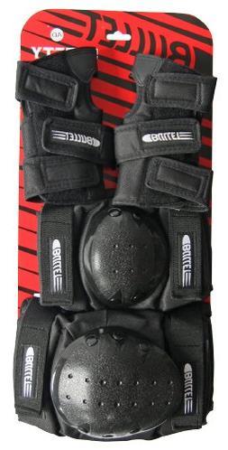 Bullet Adult Skate Safety Gear Set