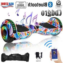 Sky Hoverboard Bluetooth 2 Wheel Electric Self Balance Scoot