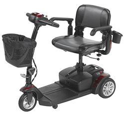 Spitfire EX2 3-Wheel Travel Scooter